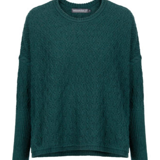 a885-cuileann-oversized-textured-sweater-in-botanical-green